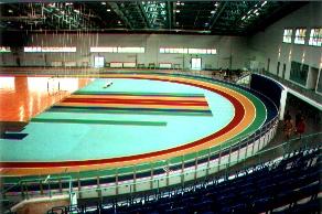 Sporthalle Brandberge